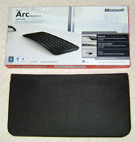 Keyboard Sleeve