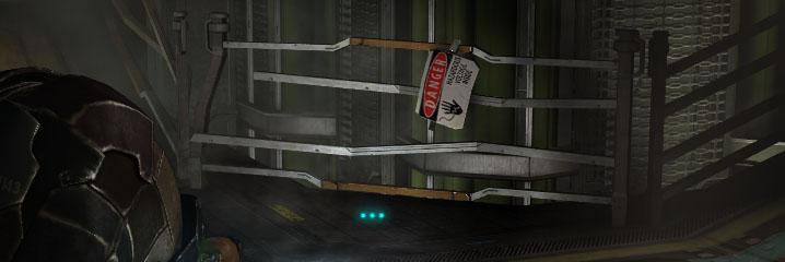 Dead Space 2 AA Flag 0x004030C0 High Shadows