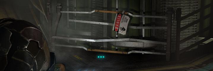 Dead Space 2 AA Flag 0x004030C0 Normal Shadows