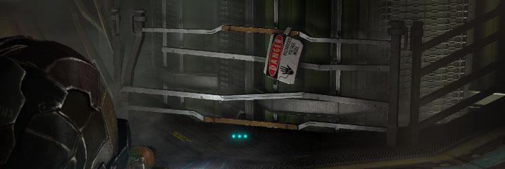 Dead Space 2 AA Flag 0x00411245 High Shadows