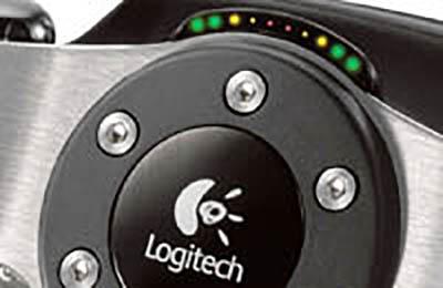 Logitech G27 Racing Wheel Solid Settings (PC)