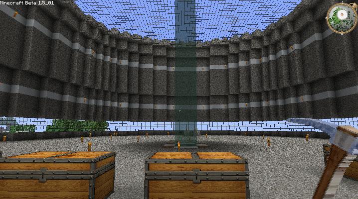 minecraft1.5 HD textures