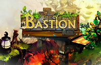 Bastion has stopped working