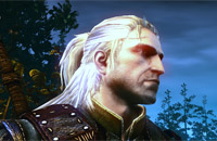The Witcher 2 Ubersampling Comparison