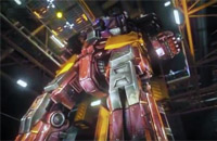 MechWarrior Online PC Gameplay Trailer