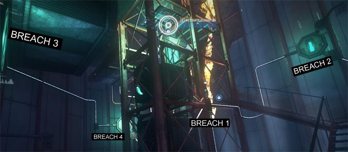 breach puzzle