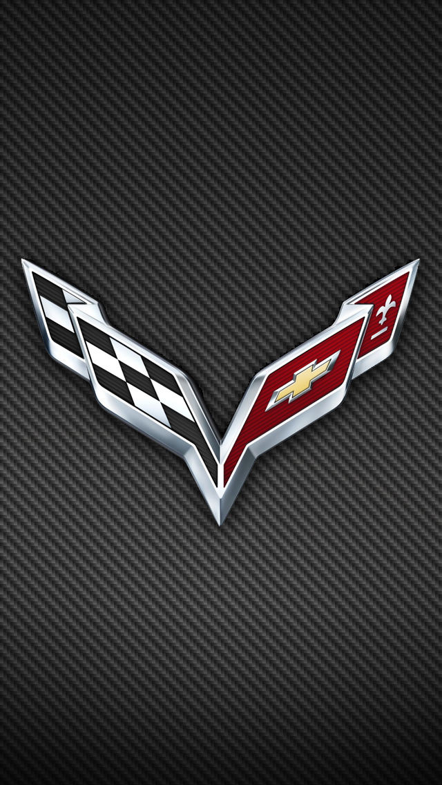C7 Emblem Wallpapers For IPhone 4 5 And Other Smartphones
