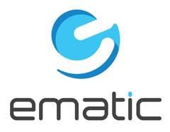 Ematic logo