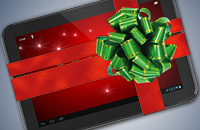 2012 Holiday Tablet Buying Guide