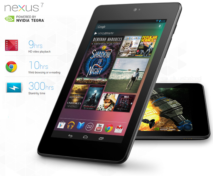 Google Nexus 7 16 GB