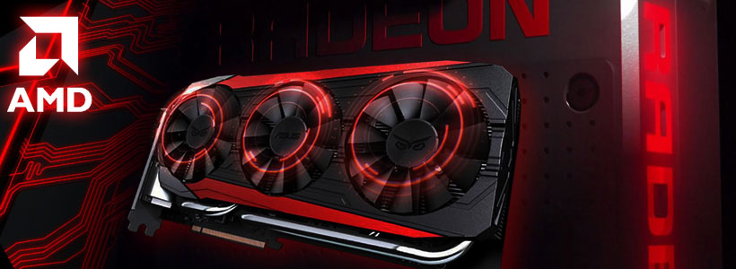 Radeon GPU graphics cards